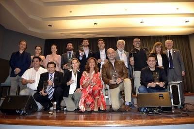 Termatalia distinguió a las entidades que apuestan por el turismo de salud