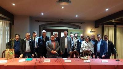 El Congreso de los Diputados reconoce a Brañosera como el Primer Municipio de España