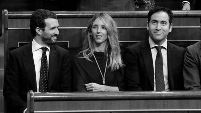 Los grupos que apoyaron la investidura de Pedro Sánchez tumban todas las iniciativas del PP sobre Venezuela