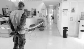 España registra 634 nuevas muertes por coronavirus y suma 13 055 fallecidos