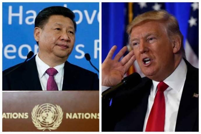 Trump y Xi Jinping se reunirán en medio de tensiones por Corea del Norte