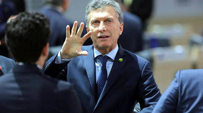 Conflictos abiertos que afronta el Gobierno de Macri