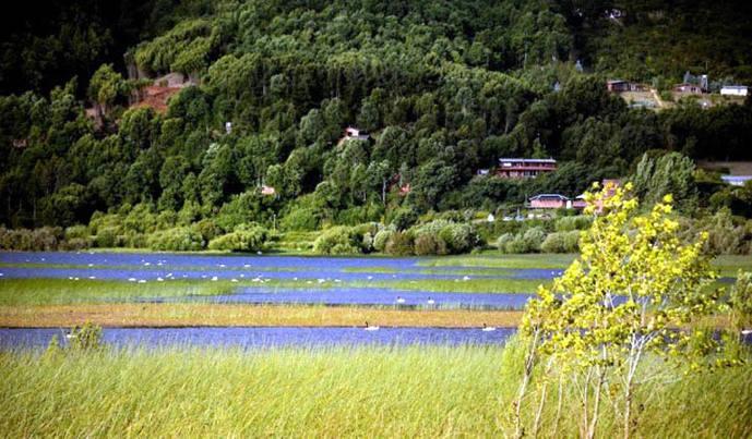Chile: Dan a conocer agenda para Año Internacional del Turismo Sostenible
