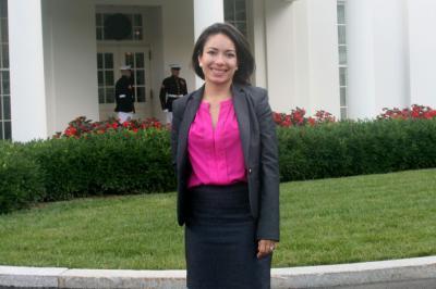 """Katherine Vargas tilda el suceso de """"inaudito"""""""