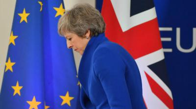 Theresa May acusada de engañar al Parlamento sobre el acuerdo de Brexit