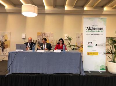 Concienciar a la sociedad sobre la importancia del alzheimer como una prioridad sociosanitaria