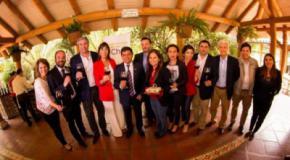 CHILE: Cuarta Conferencia Mundial sobre Enoturismo en Santa Cruz