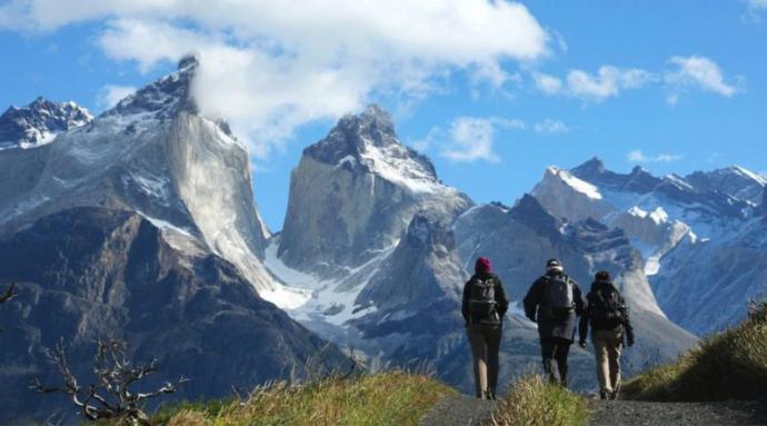 CHILE: Parque Nacional Torres del Paine contará con torre de televigilancia para prevenir incendios