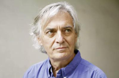 El premio Goncourt para Jean-Paul Dubois periodista y novelista