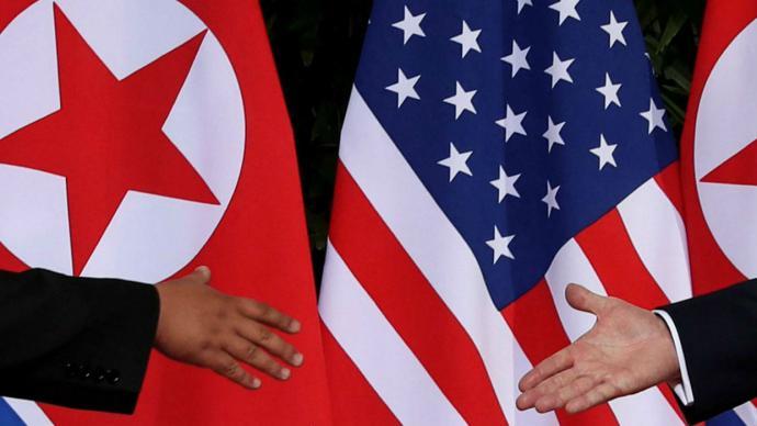 Trump asegura estar 'negociando' dónde será su próxima cumbre con Kim Jong Un