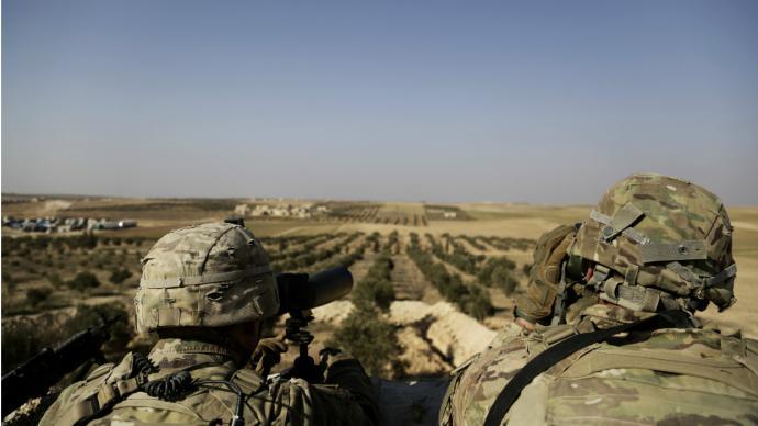 Acuerdo entre kurdos y régimen sirio es 'inevitable'
