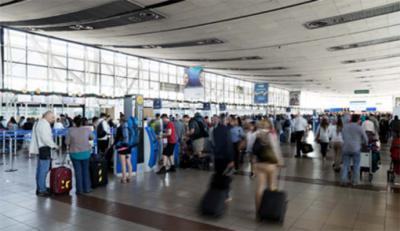 CHILE: PCR negativo para ingresar al país exigirán a chilenos y extranjeros residentes