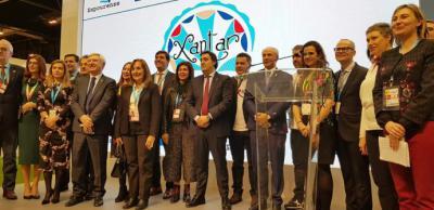 Más de 200 experiencias enogastronómicas en el 20 aniversario de Xantar.