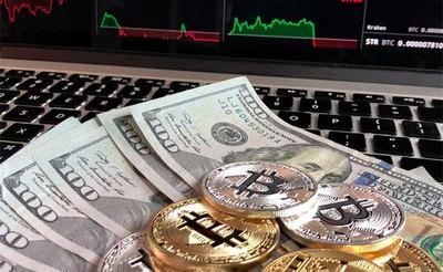 Criptomonedas el dinero virtual...