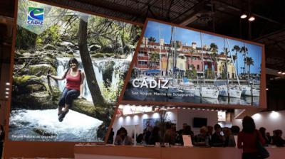 Cádiz, mostró lo mejor como destino gastronómico en Fitur 2019