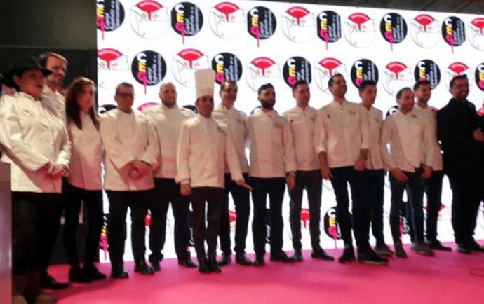 La Asociación de Chefs firma el apoyo a Murcia como Capital Española de la Gastronomía