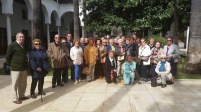 Federación de Asociaciones de Mayores de Malaga