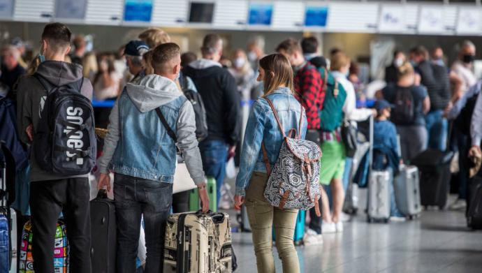 El brote de COVID19 de Mallorca se focalizó en estudiantes en viajes de fin de curso (imagen  de referencia)