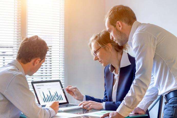 5 ventajas de la digitalización contable