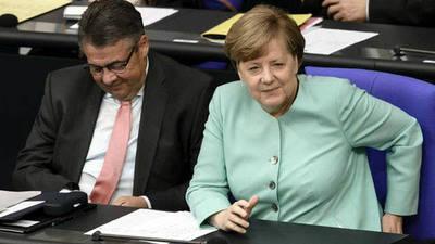 Angela Merkel visitará Argentina y México buscando socios económicos
