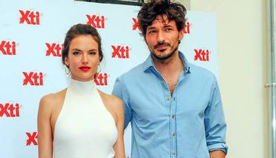 """Andrés Velencoso y Alessandra Ambrosio, """"tips"""" para elegir un calzado ideal"""