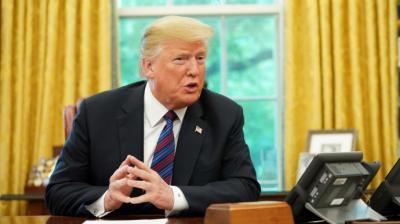 EEUU pone fin a acuerdos comerciales preferenciales con India y Turquía