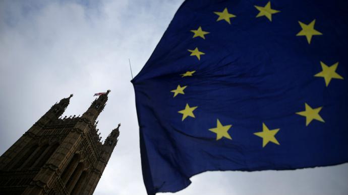 Banco de Inglaterra advierte del riesgo financiero para Europa de un Brexit sin acuerdo