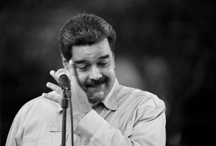 """Maduro: """"Lo sabíamos todo..."""""""