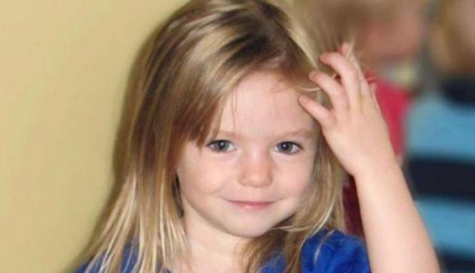 Madeleine McCann: Publican nueva teoría sobre cómo murió la menor de Portugal.