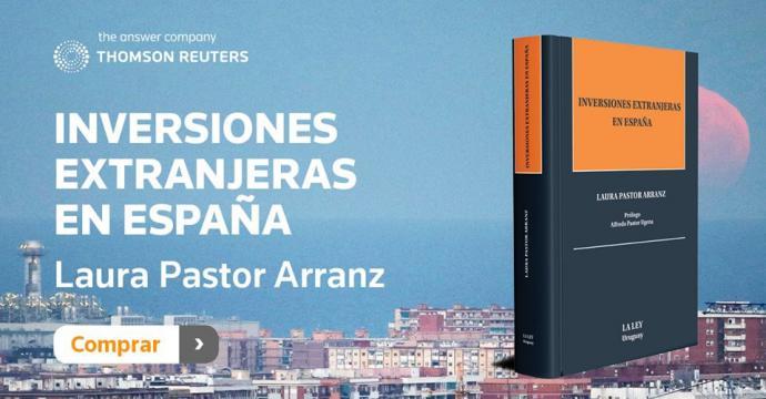 Inversiones extranjeras en España