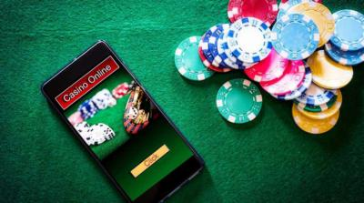 El auge del juego en línea y los casinos online