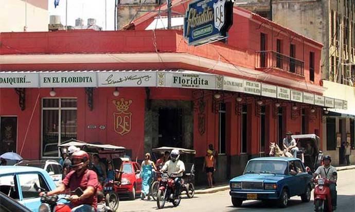 El Floridita cubano cumple 200 años