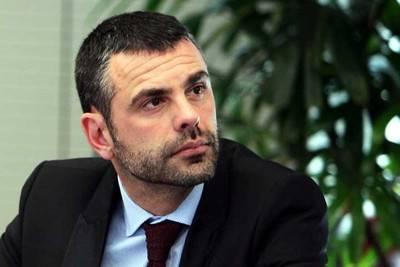 Santi Vila (PDeCAT), responsable de Empresa del Govern