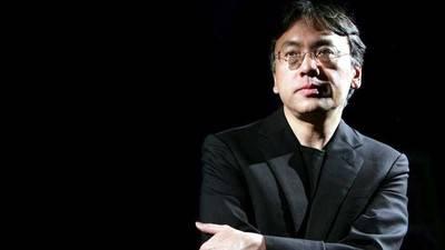 Kazuo Ishiguro es el ganador del Premio Nobel de Literatura 2017