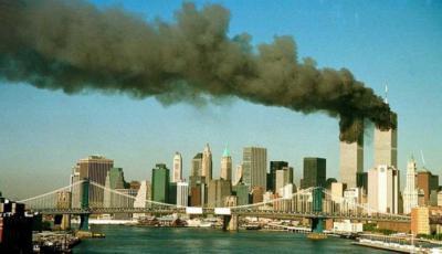 YouTube: Salen a la luz impactantes imágenes inéditas en alta definición del atentado del 11-S