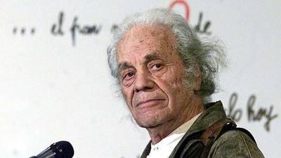 Nicanor Parra cumplió 103 años