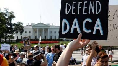 Datos sobre el DACA, programa migratorio cancelado por Trump
