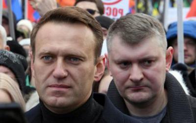 """El líder opositor ruso Alexei Navalny ha salido del coma inducido y que su estado """"ha mejorado"""" segúin informan las autoridades alemanas"""