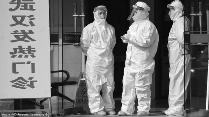 China no registra ningún fallecimiento por coronavirus por primera vez, desde la publicación de estadísticas