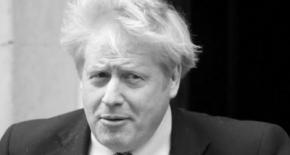 Boris Jpohnson, Primer ministro británico