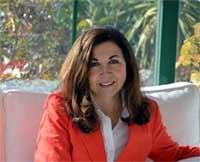 Beatriz Villacañas, poeta invitada en la Tertulia Poética del Casino de Madrid