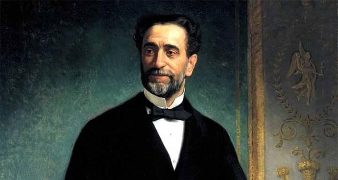 """""""Práxedes Mateo Sagasta. Política y Cuestión Social 1874-1902"""""""