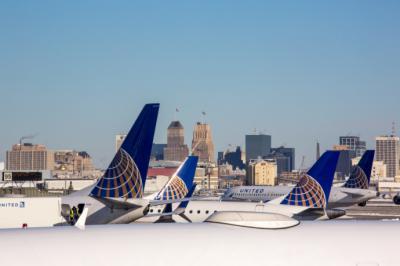 United Airlines tiene en EE.UU una plantilla de 67.000 trabajadores (Foto:Jason LeungonUnsplash)