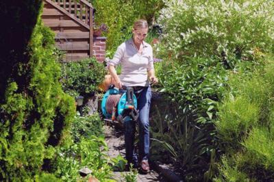 Recomendaciones para adquirir la mejor manguera para nuestro jardín