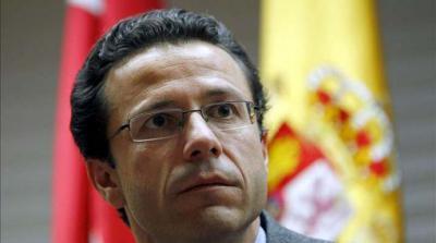 Javier Fernández-Lasquetty,l nuevo jefe de gabinete de Pablo Casado.