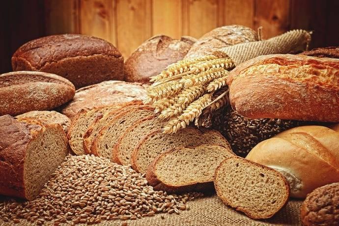 El mejor pan de casa