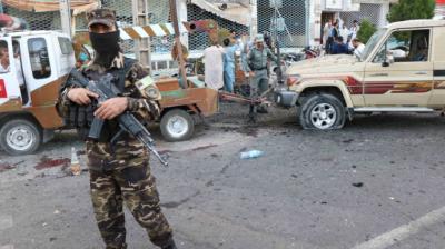 Diez civiles muertos en explosión en un bazar al este de Afganistán