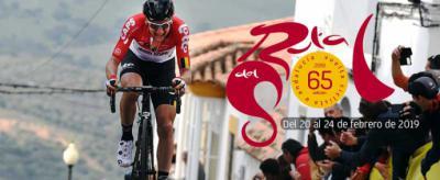 El Roompot-Charles Cycling estará en la Vuelta Ciclista a Andalucía 2019
