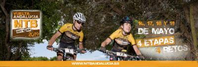 Se abre el plazo de inscripción para la Vuelta Andalucía MTB 2019