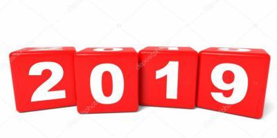 El 2019 no será el mejor año para la economía mundial